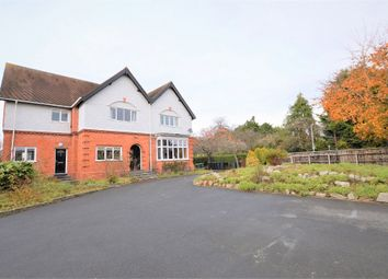 Thumbnail 1 bed flat for sale in Lache Lane, Chester