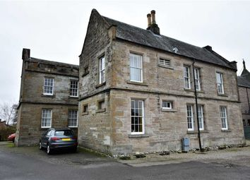 Thumbnail 1 bed flat for sale in The Old Jail, Dingwall, Ross-Shire