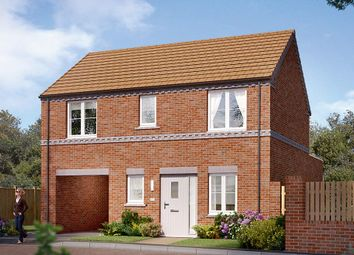 "Thumbnail 3 bed property for sale in ""The Morton"" at Carr Green Lane, Mapplewell, Barnsley"