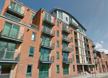 Thumbnail 1 bed flat for sale in St. Marys Road, Sheffield