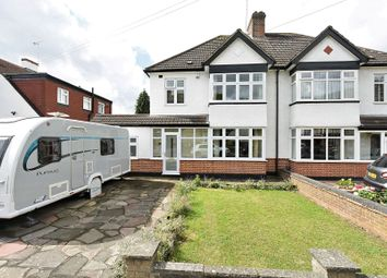 Thumbnail 3 bed semi-detached house for sale in Harvest Bank Road, West Wickham