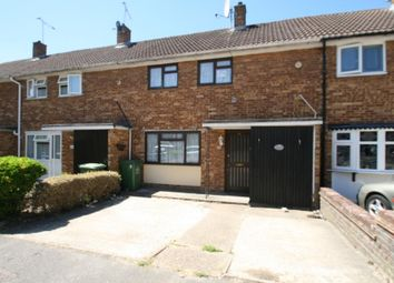 Thumbnail 2 bed terraced house to rent in Long Acre, Basildon
