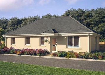 Thumbnail 3 bed detached bungalow for sale in New Build Bungalows, Caerphilly Road, Llanbradach