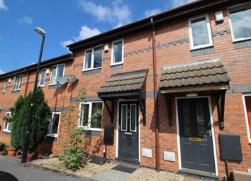 Thumbnail 2 bed terraced house to rent in Petunia Close, Leyland