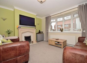 Thumbnail 3 bed semi-detached house for sale in Cambridge Road, Silksworth, Sunderland