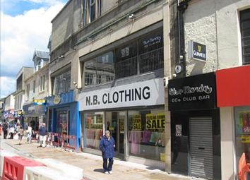 Thumbnail Retail premises to let in 70 High Street, Kirkcaldy