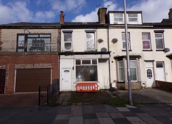 Thumbnail 5 bedroom terraced house for sale in Caunce Street, Blackpool, Lancashire