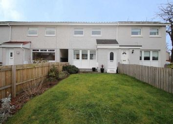 Thumbnail 2 bed terraced house for sale in Berriedale Avenue, Baillieston, Glasgow, Lanarkshire