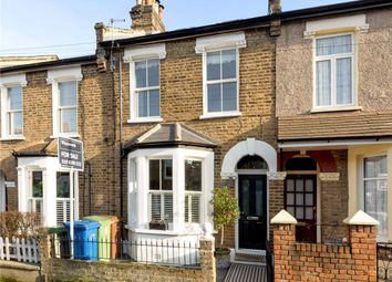 Thumbnail 4 bedroom terraced house for sale in Landells Road, East Dulwich, London