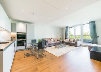Thumbnail 2 bed flat to rent in 340 Queenstown Road, London