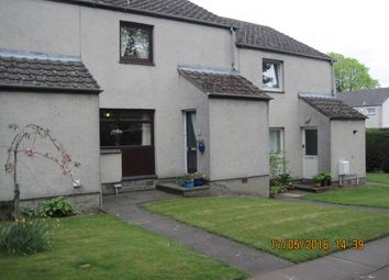 Thumbnail 2 bedroom detached house to rent in Stracathro Terrace, Barnhill, Broughty Ferry