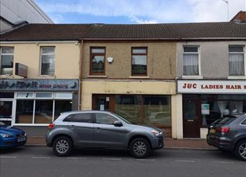Thumbnail Retail premises to let in Ground Floor, 10 Alfred Street, Neath