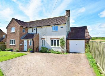 Thumbnail 4 bed detached house for sale in Victoria Terrace, Newtown, Milborne Port, Sherborne