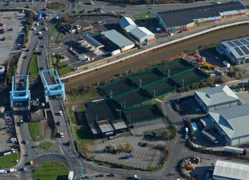 Thumbnail Land for sale in Former Goals Soccer Centre, Unit 4, Ipark, Innovation Road, Hull