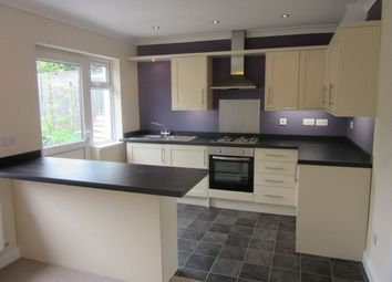 Thumbnail 3 bedroom terraced house to rent in Heol Y Gog, Gowerton, Swansea. 3Bq.