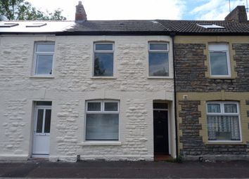 Thumbnail 4 bed property to rent in Cranbrook Street, Cathays, Cardiff