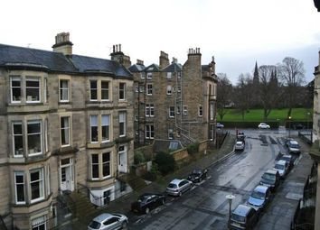 Thumbnail 3 bed flat to rent in Belgrave Place, West End, Edinburgh