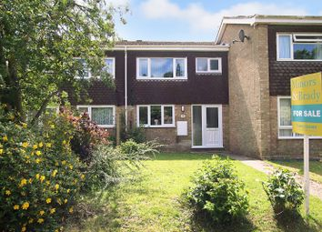 3 bed terraced house for sale in Lynfield Road, North Walsham NR28