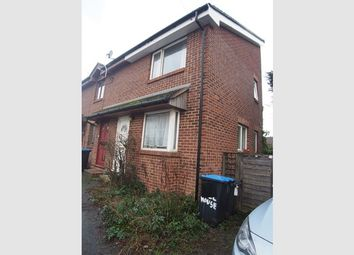 Thumbnail 1 bed terraced house for sale in Peel House, Rusham Road, Egham, Surrey