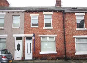 Thumbnail 2 bed terraced house for sale in 8 Beaumont Street, Bishop Auckland, Co Durham