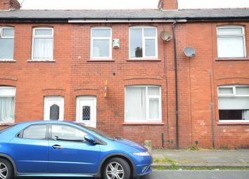 Thumbnail 3 bed terraced house to rent in Everton Road, Blackpool