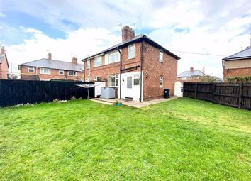 Thumbnail 3 bed semi-detached house to rent in Glan Alun, Mold, Flintshire