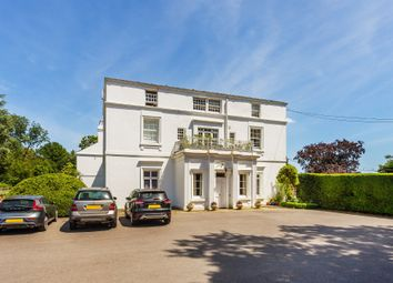 Thumbnail 3 bedroom flat for sale in Southlands Lane, Tandridge, Oxted