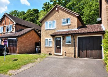 Thumbnail 3 bed link-detached house for sale in Bow Field, Hook