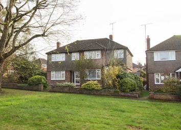 Thumbnail 4 bed detached house for sale in Saxon Way, Saffron Walden