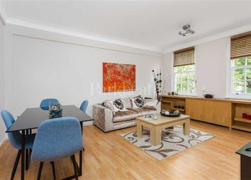 Thumbnail 1 bed flat for sale in Eton College Road, Belsize Park, London