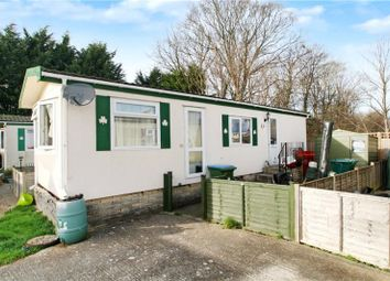 Thumbnail 1 bed mobile/park home for sale in Worthing Road, Rustington, West Sussex