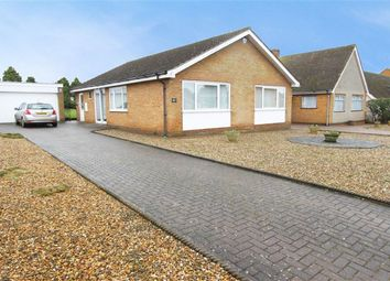 Thumbnail 3 bed detached bungalow for sale in Martins Lane, Hardingstone, Northampton