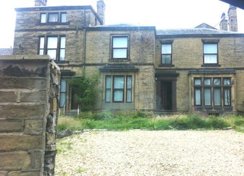 Thumbnail 3 bed semi-detached house for sale in North Park Road, Bradford