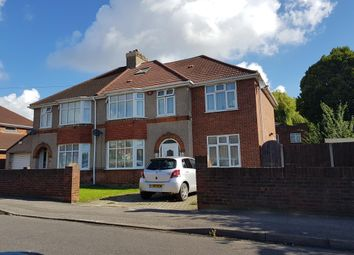 Thumbnail Room to rent in Carlyon Road, Hayes