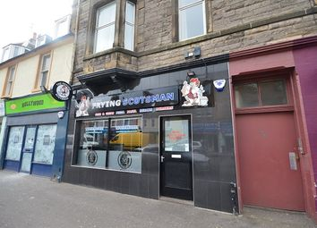 Thumbnail Restaurant/cafe for sale in North High Street, Musselburgh, East Lothian