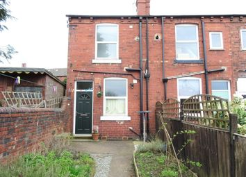 Thumbnail 2 bed property for sale in Clarion Street, Wakefield