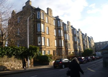Thumbnail 2 bed flat to rent in Belgrave Terrace, Edinburgh