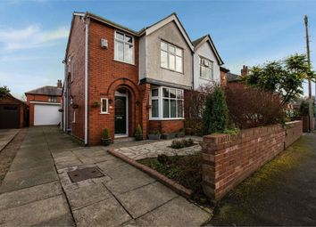 3 bed semi-detached house for sale in Winchester Avenue, Ashton-In-Makerfield, Wigan, Lancashire WN4
