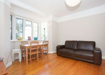 Thumbnail 2 bedroom flat to rent in Victoria Rise, London