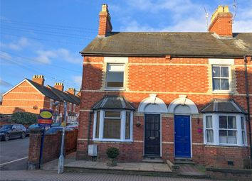 Kings Road, Henley-On-Thames RG9. 2 bed end terrace house
