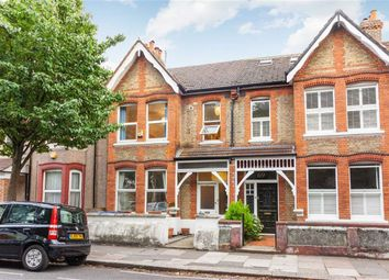 Thumbnail 1 bed flat to rent in Bramley Road, London