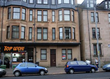 Thumbnail 2 bed flat to rent in Nelson Street, Greenock