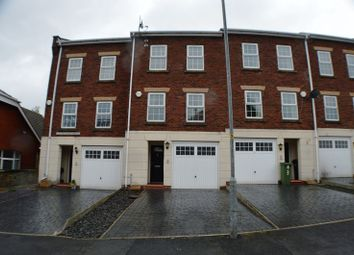 Thumbnail 3 bed terraced house for sale in Zetland Mews, Dukinfield