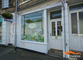 Thumbnail Retail premises for sale in Main Street, Haltwhistle