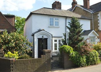Thumbnail 2 bed cottage for sale in Burwood Road, Burwood Park, Hersham, Walton-On-Thames