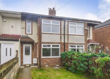 Thumbnail 2 bed terraced house to rent in Chester Road, Hull