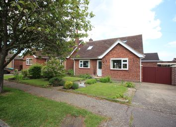 Thumbnail 3 bedroom detached house for sale in Princes Green, Halesworth