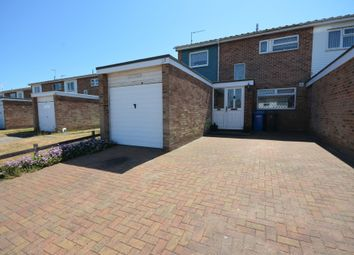 3 bed end terrace house for sale in Dell Road East, Lowestoft NR33