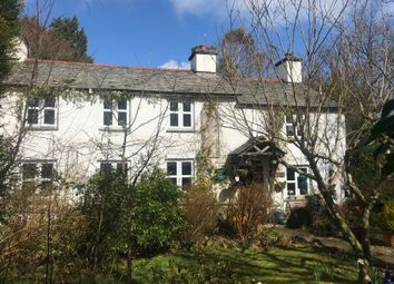 Thumbnail 3 bed cottage for sale in Bathpool, Launceston