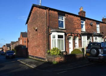 Thumbnail 2 bed terraced house for sale in Grime Street, Chorley